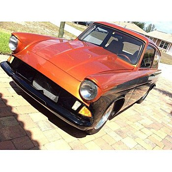 1967 Ford Anglia for sale 101185599