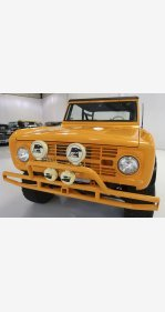 1967 Ford Bronco for sale 101171862