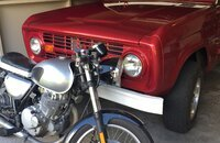 1967 Ford Bronco for sale 101177704