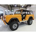 1967 Ford Bronco for sale 101595905