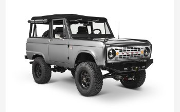 1967 Ford Bronco for sale 101064585
