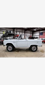 1967 Ford Bronco for sale 101097591