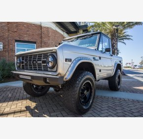 1967 Ford Bronco for sale 101143820