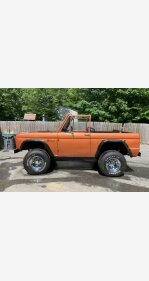 1967 Ford Bronco for sale 101154027
