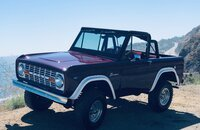 1967 Ford Bronco for sale 101208134