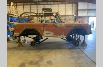 1967 Ford Bronco for sale 101214116