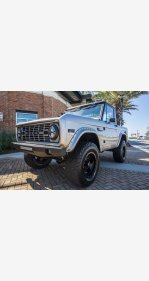1967 Ford Bronco for sale 101229368