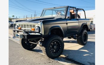 1967 Ford Bronco for sale 101243966
