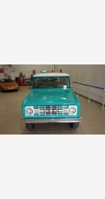 1967 Ford Bronco for sale 101304770