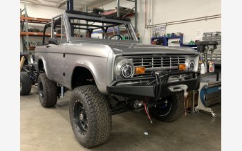 1967 Ford Bronco for sale 101357423