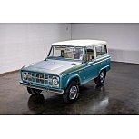 1967 Ford Bronco for sale 101549619