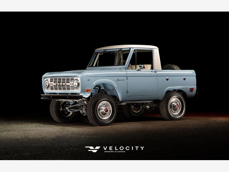 1967 Ford Bronco for sale 101572949