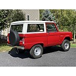 1967 Ford Bronco for sale 101628265