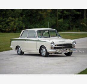 1967 Ford Cortina for sale 101319668