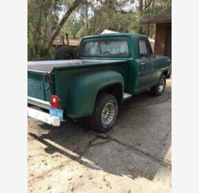 1967 Ford F100 for sale 100894904