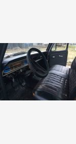 1967 Ford F100 for sale 100929432