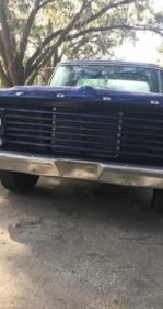 1967 Ford F100 for sale 101066561