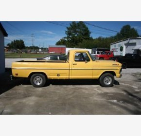 1967 Ford F100 for sale 101087129