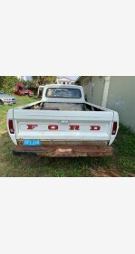 1967 Ford F100 for sale 101117031