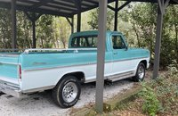 1967 Ford F100 2WD Regular Cab for sale 101440911