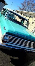 1967 Ford F100 for sale 101492687