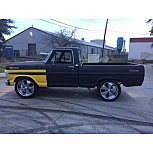 1967 Ford F100 for sale 101584809