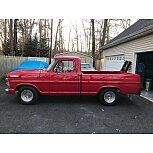 1967 Ford F100 for sale 101585094