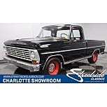1967 Ford F100 for sale 101628744