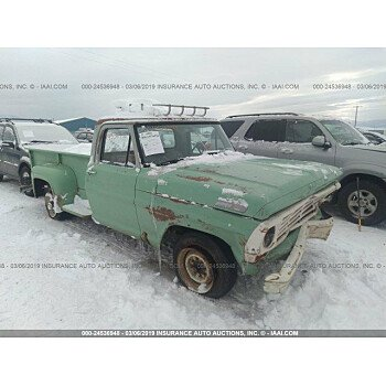 1967 Ford F250 for sale 101105646