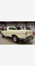 1967 Ford F250 for sale 101083150