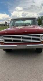 1967 Ford F250 for sale 101165172