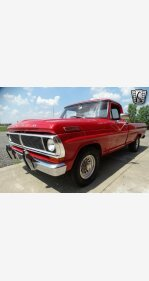 1967 Ford F250 for sale 101171143