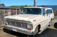 1967 Ford F250 Camper Special for sale 101270417