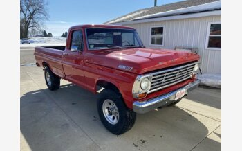 1967 Ford F250 for sale 101281057