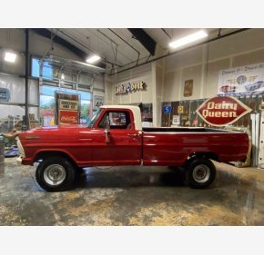 1967 Ford F250 for sale 101415929