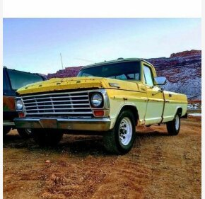 1967 Ford F250 for sale 101460852