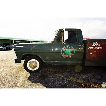 1967 Ford F250 for sale 101544679