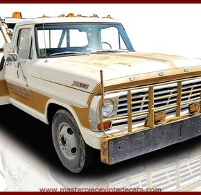 1967 Ford F350 for sale 101007198