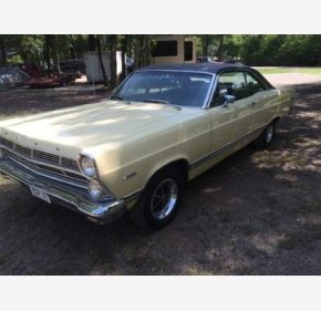 1967 Ford Fairlane for sale 101056303