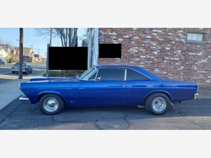 1967 Ford Fairlane for sale 101338264