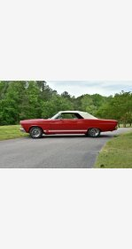 1967 Ford Fairlane for sale 101357167