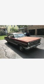 1967 Ford Fairlane for sale 101363456