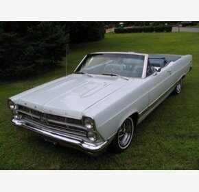 1967 Ford Fairlane for sale 101426199