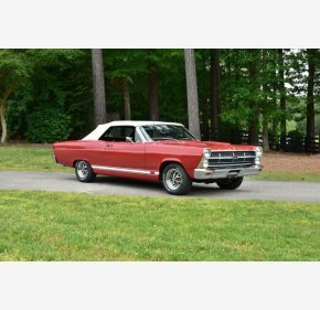 1967 Ford Fairlane for sale 101458629