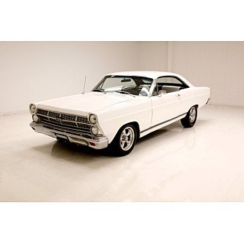 1967 Ford Fairlane for sale 101513844