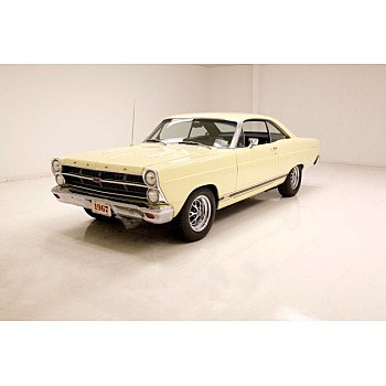 1967 Ford Fairlane for sale 101538354