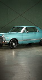 1967 Ford Fairlane for sale 101410907