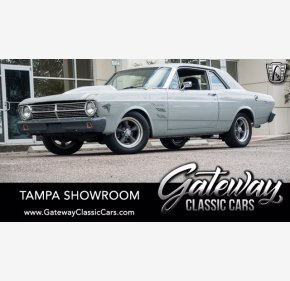 1967 Ford Falcon for sale 101414418