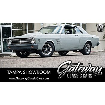 1967 Ford Falcon for sale 101420163