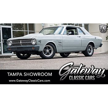 1967 Ford Falcon for sale 101465414
